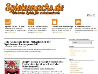 spielesnacks.de