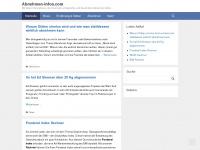 abnehmen-infos.com