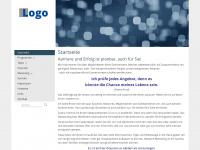 karrierezentrum.info Webseite Vorschau