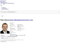 mikewymaninsurance.com