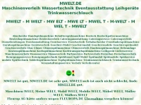 mwelt.de