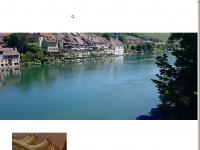 kircheeglisau.ch Webseite Vorschau