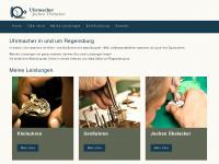 Uhrmacher-uebelacker.de