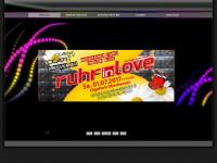 loca71.de Webseite Vorschau
