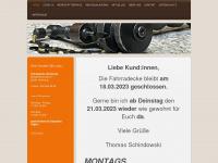 fahrrad-ecke-wandsbek.de