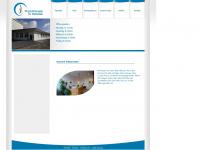 physiotherapie-im-riemeke.de Webseite Vorschau