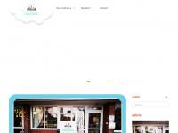 kinderhaus-fliewatuut.de Webseite Vorschau