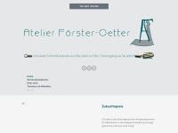 atelier-foerster-oetter.de