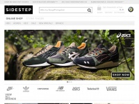 sidestep-shoes.com
