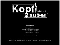 kopfzauber.de