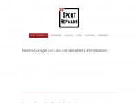 sporthofmann.de