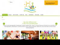 kita-caputh.de Webseite Vorschau