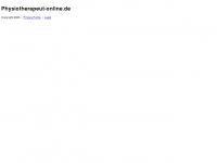 physiotherapeut-online.de