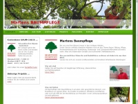 martensbaumpflege.de