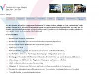 Gnv-stettlen.ch