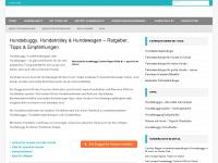 hundebuggy-guide.de Thumbnail