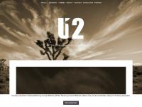 u12live.de Webseite Vorschau