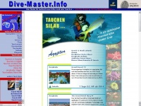 dive-master.info