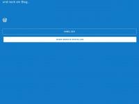 trustwbc.wordpress.com Webseite Vorschau