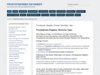 prostatakrebs-tipps.de