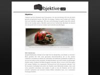 Objektive.net