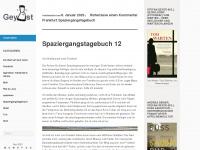 Geyst.wordpress.com