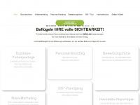 location-shoot-design.com Webseite Vorschau