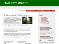 holz-investment.net