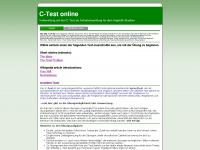 c-test-online.de