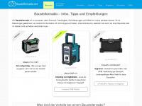 Baustellenradio.net