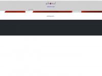 phonyl.de Webseite Vorschau