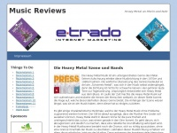 music-reviews.de