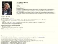 Marianne-meinhold.de