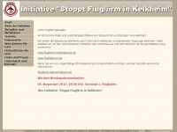 fluglaerm-kelkheimtaunus.de