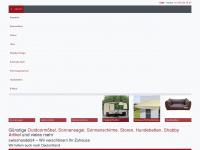 swisshandel24.ch Webseite Vorschau