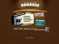 domrose-kaffeeservice.de