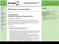 gruppe-z-stolberg.de