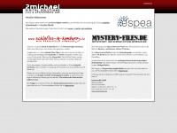 2michael.de Webseite Vorschau