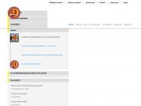 tcgreifensee.ch Webseite Vorschau