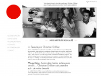 christiandrillien.com