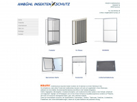 insekten-schutz.ch