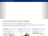 insektenschutz-riedinger.de