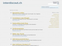 Interdiscout.ch