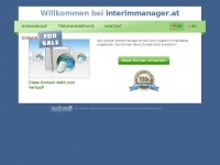 Interimmanager.at