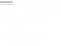 spendenbrief.de