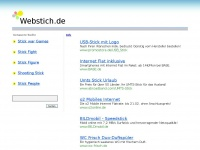 webstich.de
