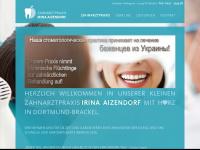 Irina-praxis.de