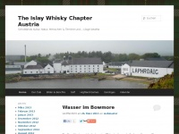Islaywhiskychapter.at