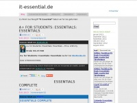 it-essential.de