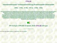 Itpg.de